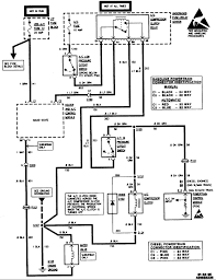 1995 chevy suburban blowing hot air the compressor controls graphic