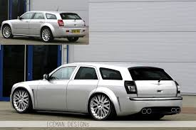 ҉IcemanGraphics®҉: Chrysler 300c Touring-DUB By Iceman