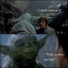 Luke Skywalker Quotes Stunning Star Wars Inspirational Quotes Part I