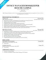 Office Manager Resume Sample Adorable Office Manager Resume Skills Kenicandlecomfortzone