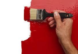 how to paint over wallpaper bob vila
