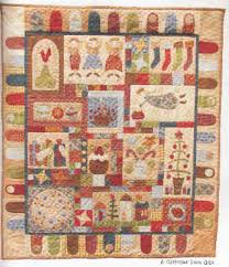 Patchwork & Stitchery Books & Click here for a view of the Christmas Story Quilt Adamdwight.com