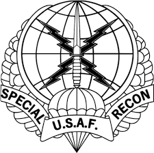 Jsoc Organization Chart United States Air Force Special Reconnaissance Wikipedia