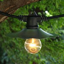outdoor strand lighting. Simplistic Commercial Outdoor Led String Lights Patio Outside Strand Lighting