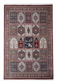 magnificent silk rug persian rug from qum