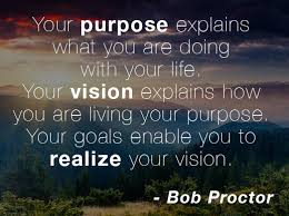 Quotes About Purpose Adorable Ultimate List Of Inspirational Image Quotes From Bob Proctor Joel