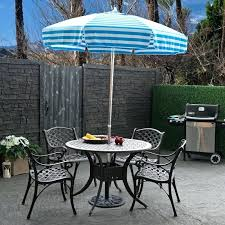 patio table umbrella hole insert wooden patio table with umbrella hole large size of patio table