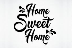 This post may contain affiliate links. Home Sweet Home Graphic By Svg Den Creative Fabrica