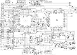 1994 saturn wiring diagram saturn alternator wiring diagrams