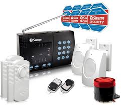 how thieves can hack and disable your home alarm system wired caption caption the swann security system swann