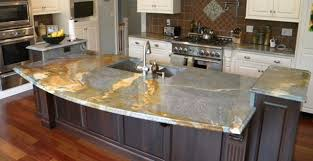 Kitchen Countertops Granite Vs Quartz Countertop For Kitchens Granite Vs Quartz Reflect House