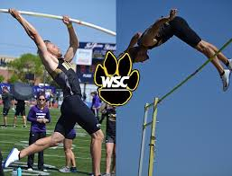pole vault cs offered for those in grade 7 12 high track field clinic scheduled in february