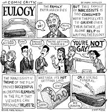 The ic critic reviews eulogy the ic critic ics