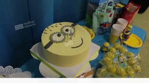 The Happy Birthday Cake Stock Video Footage 11469527