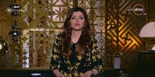 dmc TV - دموع الإعلامية إيمان الحصري على الهواء بعد قصة عائلة مصرية مؤثرة
