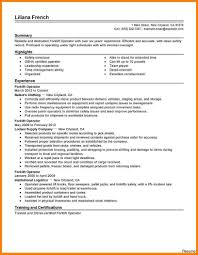 Forklift Operator Resume Cwrwadkveamjke100 Forklift Operator Resume Machine Job Description 42
