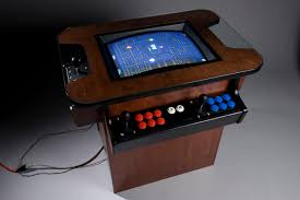 amusing arcade cocktail table plans of good tabletop arcade cabinet