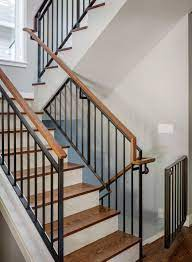 Temporary handrail ideas / portable steps with han. Pretty Temporary Stair Railing Ideas That Will Blow Your Mind Stair Railing Stair Railing Design Exterior Stair Railing