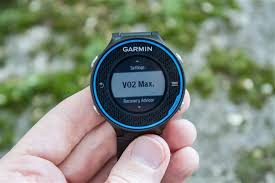 first look at garmin s new fr620 fr220 gps running watches dc the fr620 adds the ability to determine your vo2max based on your heart rate during activity the unit needs 10 minutes of running to determine your vo2max