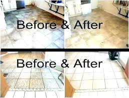 cleaning ceramic tile floors best way to clean grout on tile floors best way to clean