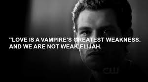 Klaus Mikaelson Quotes The Originals family The Vamoire Diaries GIF Find Make Share 32