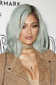 Kylie Jenner Hair Colour And Style History