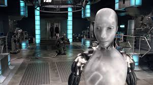 Image result for I robot