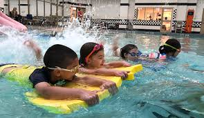 Dublin Ohio Usa Swim Lessons