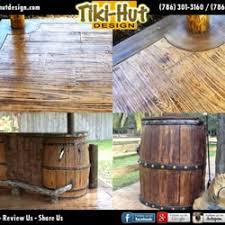 tiki huts miami. Simple Tiki Photo Of Tiki Hut Design Miami  Miami FL United States Custom Inside Huts O