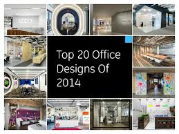 office designs pictures. Top 20 Office Designs Of 2014 | Design Gallery - The Best Offices On Planet Pictures