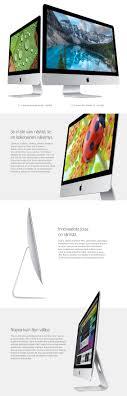 Apple iMac 21 Kupte na za 29 990