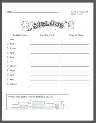 Your Free Worksheets Youd Actually Want To Print Edhelper