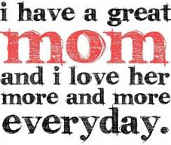 I Love You Mom Quotes Gorgeous Celebrate Mother's Day With These Loving Quotes For Mom QuiBids Blog