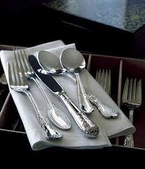 flatware set stainless steel flatware