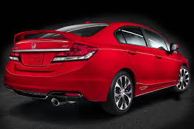 Used 2013 Honda Civic Si Pricing - For Sale | Edmunds