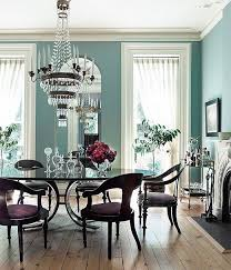 formal dining room colors. Simple Dining Formal Dining Rooms Take A Turn For The Tropical With This Happygolucky  Coastalblue Hue For Dining Room Colors E