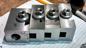lathe tools holder. tool holders partly finished lathe tools holder h