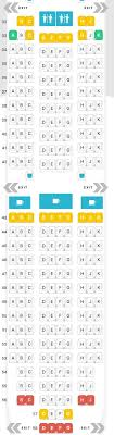 Lufthansa Airlines 747 Seating Chart Definitive Guide To Lufthansa U S Routes Plane Types