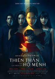 """Rợn da gà"""" bối cảnh vẽ bùa, làm phép búp bê Kumanthong trong phim kinh dị  tâm linh """"Thiên thần hộ mệnh"""" - Phim Việt - Việt Giải Trí"""