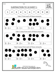 Singapore Math Kindergarten Worksheets Switchconf Singapore Math ...