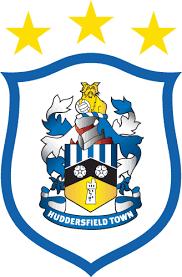 Image result for HUDDERSFIELD logo