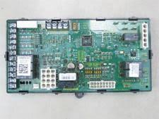 lennox surelight control board. lennox 100870-01 furnace control circuit board honeywell s9230f1006 surelight lennox surelight a