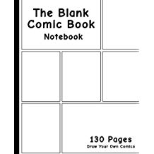 blank ic book 7 5 x 9 25 130 pages ic panel for drawing