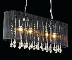 full size of multi light swag chandelier shaded long pendant made with love designs ltd lighting