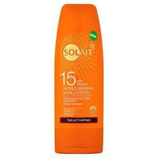 superdrug suncream