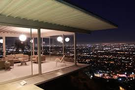 the case study houses that made la a modernist mecca