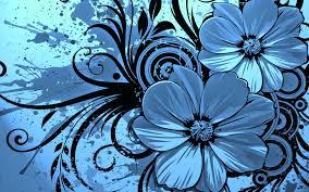 Blue Designs 44 Blue Wallpaper Designs On Wallpapersafari