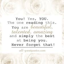 Inspirational Quotes About Being Beautiful Best of Being You Confidence Inspirational Picture Quotes