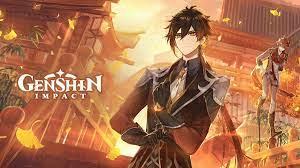 Genshin Impact Update 1.1 Trailer: Am 11.11. gibt's neue Helden, Quests und  Features. Schöner auf PS5 • Eurogamer.de