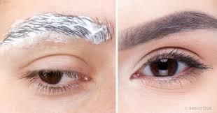 pics of easy makeup tricks